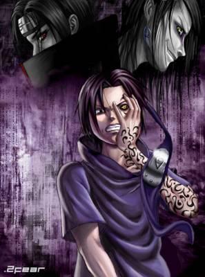 Wallpaper Naruto